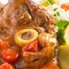 Simmered Italian Lamb Chops.