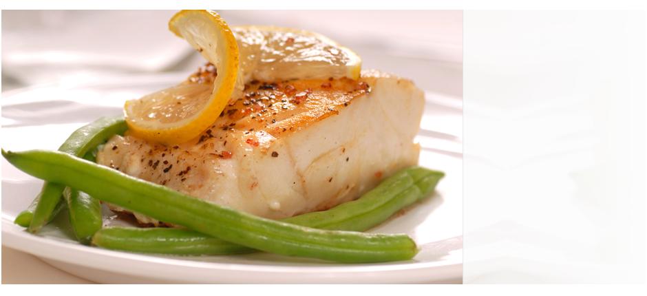 Рыба запеченная в духовке с фото